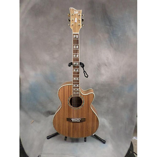 ESP Xtone Exotic Wood Acoustic Electric Guitar