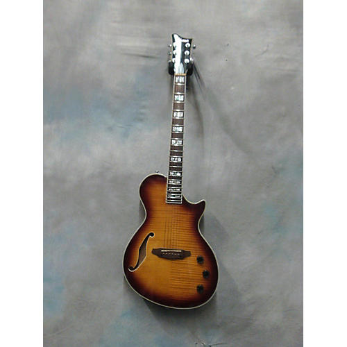 used esp xtone pa 1 paramount hollow body electric guitar guitar center. Black Bedroom Furniture Sets. Home Design Ideas