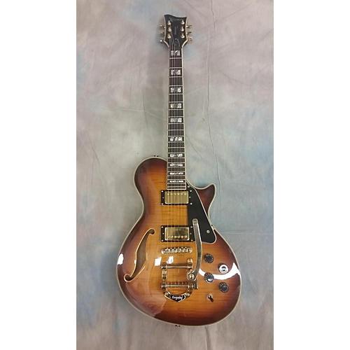 ESP Xtone PC1V Hollow Body Electric Guitar
