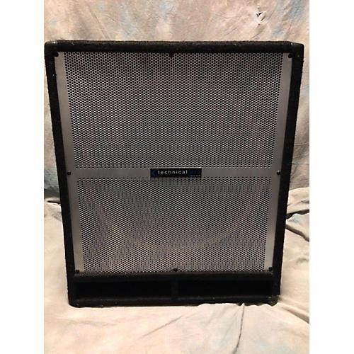 Technical Pro Xtreme 1801 Powered Speaker