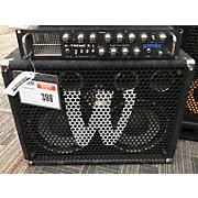 Warwick Xtreme 5.1 Bass Amp Head