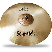 Scymtek Cymbals Xtreme Power Ride Cymbal
