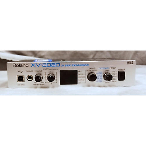 Roland Xv 2020 MIDI Interface