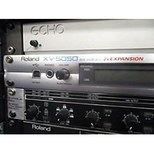 Roland Xv-5050 Audio Converter