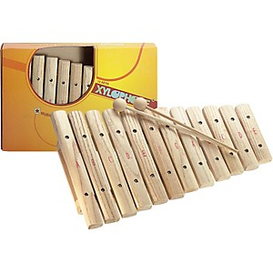Stagg Xylophone, 12 Keys, A-E by