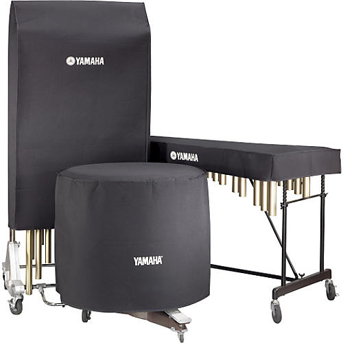 Yamaha Xylophones Drop Covers Fits Yx-135-thumbnail