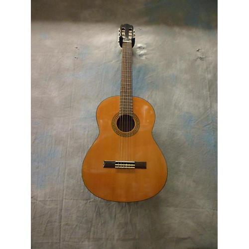 Ventura Y 1585 Classical Acoustic Guitar-thumbnail
