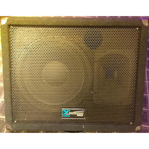 Yorkville Y112M Unpowered Speaker