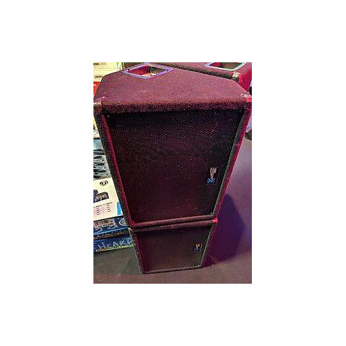 Yorkville Y115 Stage (pair) Unpowered Speaker