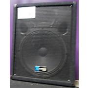 Yorkville Y115 Unpowered Speaker