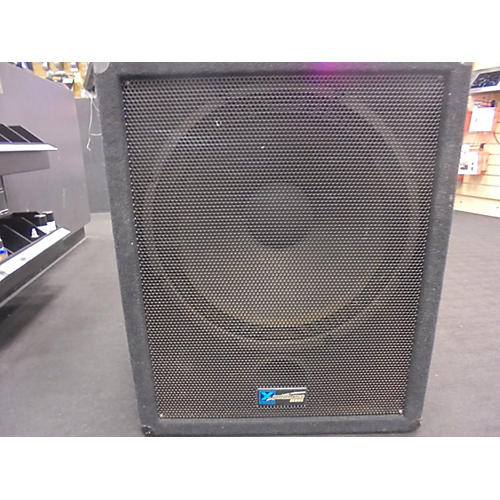 Yorkville Y118PW Unpowered Subwoofer