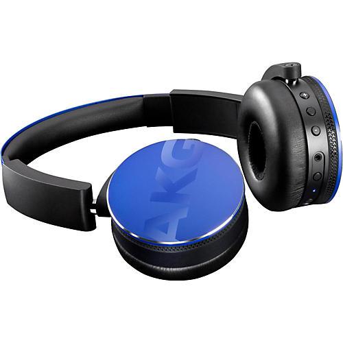 AKG Y50 On-Ear BT Headphone-thumbnail