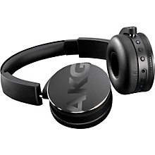 AKG Y50 On-Ear BT Headphone Level 1 Black