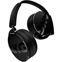 AKG Y50 On-Ear Headphone Level 1 Black