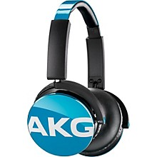 AKG Y50 On-Ear Headphone Level 1 Teal