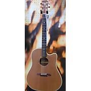 Alvarez YAIRI DY62C Acoustic Electric Guitar