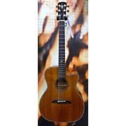 Alvarez YAIRI WY1K KOA Acoustic Electric Guitar