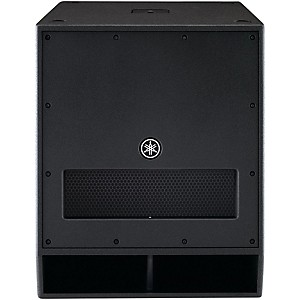 Click here to buy Yamaha YAMAHA DXS18 18 inch POWER SUBWOOFER by Yamaha.