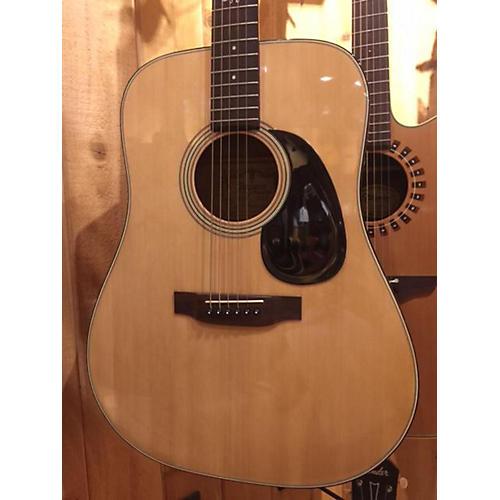 Alvarez YARI Acoustic Guitar
