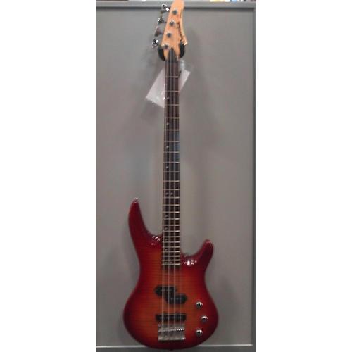 Samick YB 35F/CS Electric Bass Guitar