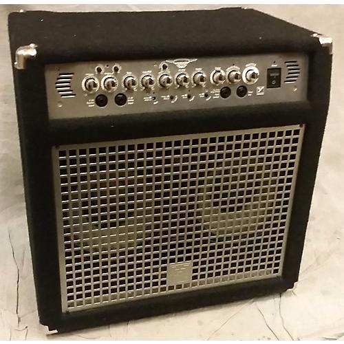Yorkville YBA XS422 Bass Combo Amp-thumbnail