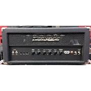 Traynor YBA300 Tube Bass Amp Head