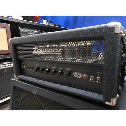 Traynor YBA300 Tube Guitar Amp Head