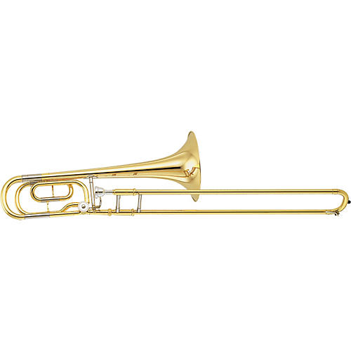 Yamaha YBL-421G Intermediate Bass Trombone