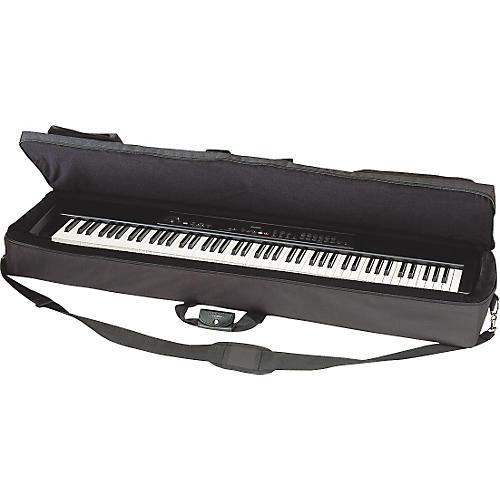 Yamaha YBP80 DLX Portable Bag for P80/90 Keyboard-thumbnail