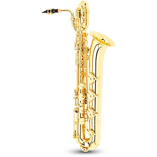 Yamaha YBS-52 Intermediate Baritone Saxophone-thumbnail