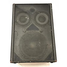 Traynor YBX1510 Bass Cabinet