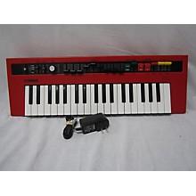 Yamaha YC Reface Organ
