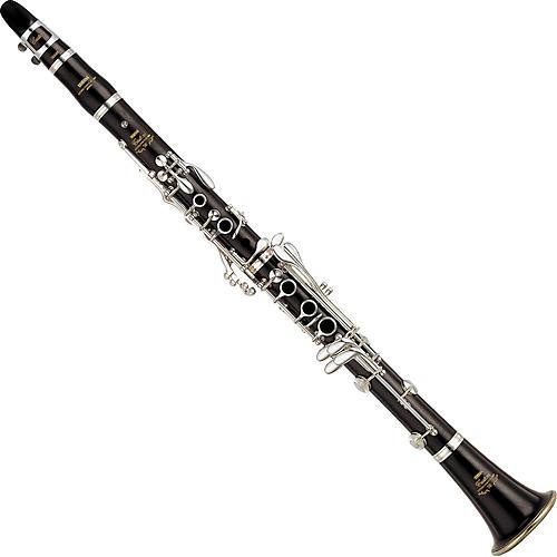 Yamaha YCL-SEV Custom Clarinet