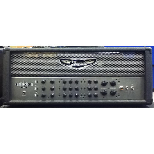 Traynor YCS100 Black Tube Guitar Amp Head