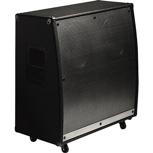 Traynor YCS412 Custom Special 240W 4x12 Guitar Extension Cabinet-thumbnail