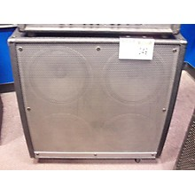 Traynor YCS412 Guitar Cabinet