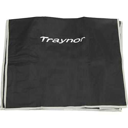 Traynor YCS50 Black Guitar Combo Amp Cover