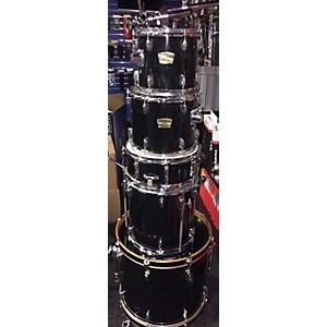 Pre-owned Yamaha YD Series Drum Set Drum Kit
