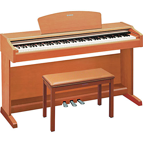 Yamaha YDP131C Digital Piano with Bench