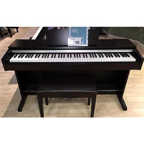 Yamaha YDP135R 88 Key Digital Piano-thumbnail