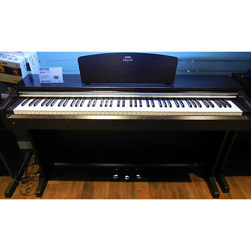 Yamaha YDP141 88 Key Digital Piano-thumbnail