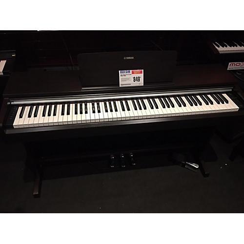 Yamaha YDP142 88 Key Digital Piano-thumbnail