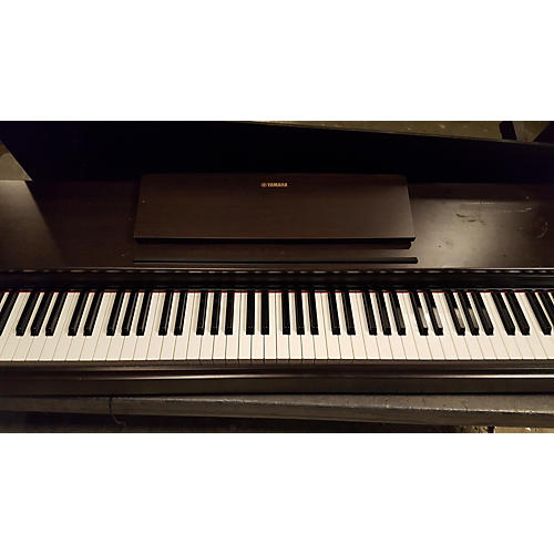 Used yamaha ydp143 digital piano guitar center for Yamaha digital piano dealers