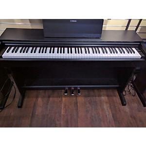 Pre-owned Yamaha YDP143B 88 Key Keyboard Workstation