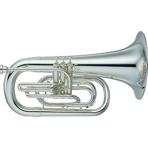 Yamaha YEP-202M Series Marching Bb Euphonium-thumbnail