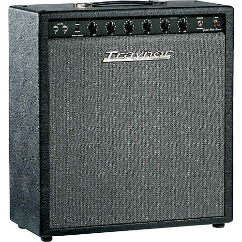 Traynor YGM-3 Vintage Reissue 20W 1x12 Guitar Combo Amp-thumbnail