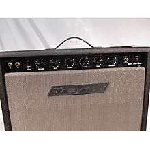 Traynor YGM3 Tube Guitar Combo Amp