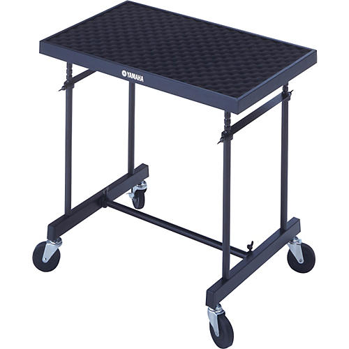 Yamaha YGS100 Rolling Trap Table-thumbnail