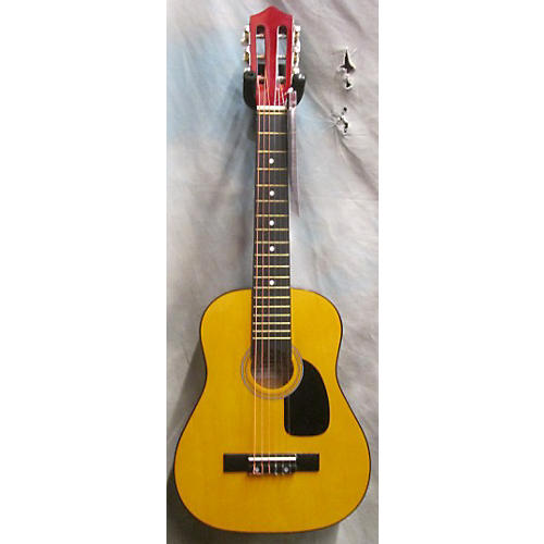 Hohner YHG250 1/2 Size Classical Acoustic Guitar