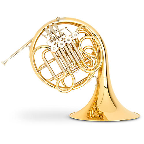 Yamaha YHR-567 Geyer Series Intermediate Double French Horn